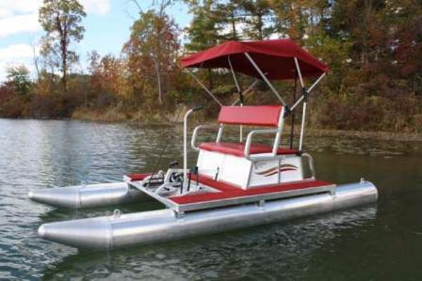 Paddle king boats for sale for Fishing paddle boats