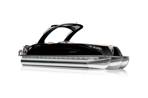 Harris Crowne SL 250 Manufacturer Provided Image