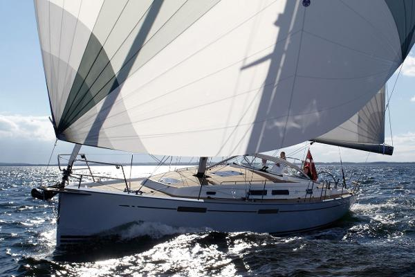 X-Yachts Xc 38 Manufacturer Provided Image
