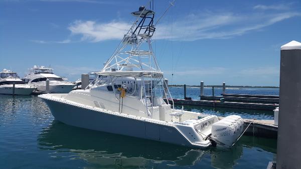 Sea Vee 430 FA
