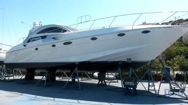 Rizzardi 55 Rizzardi 55Ft 2008  BC MARIN 0001-0