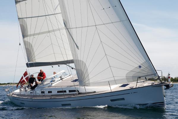 X-Yachts Xc 42 Manufacturer Provided Image