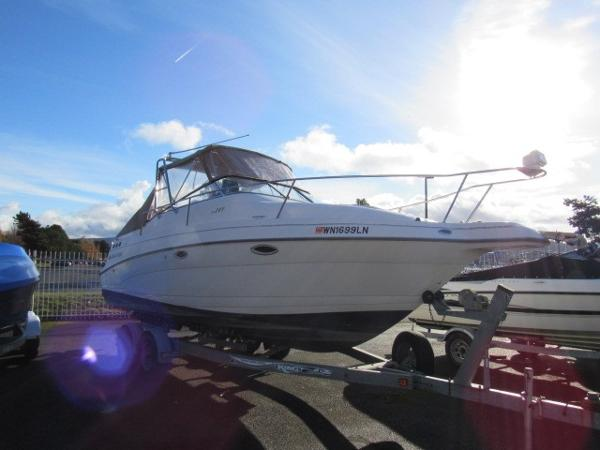 Glastron 249 Gs Glastron 249GS Boat Seattle, Lake Union Sea Ray