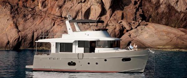Beneteau Swift Trawler 50 1