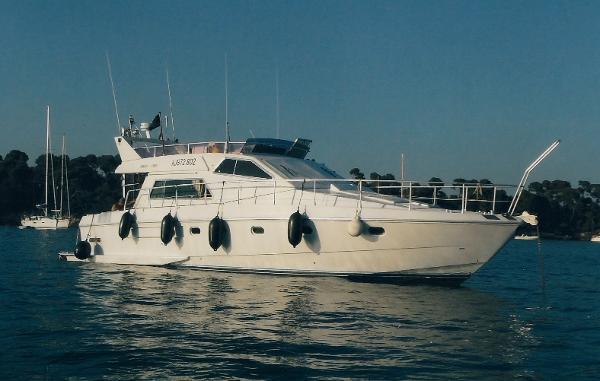 Ferretti Yachts 44 S Altura FERRETTI 44 ALTURA