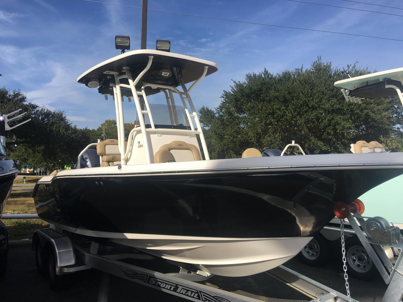 Key West Boats, Inc 219FS