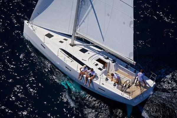 X-Yachts Xp 38 Manufacturer Provided Image