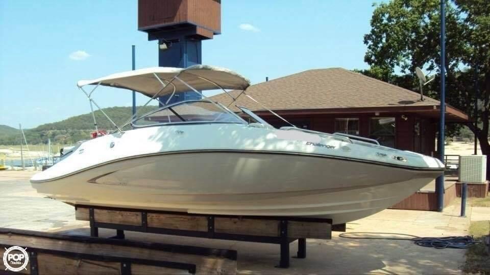 Sea-Doo 230 Challenger 2009 Sea-Doo 230 Challenger for sale in Georgetown, TX