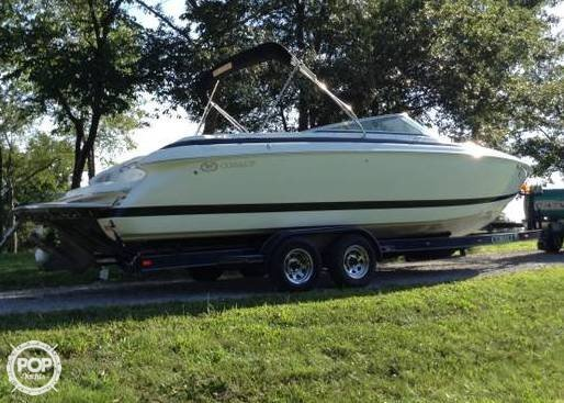 Cobalt 262 Bowrider 2003 Cobalt 262 BR for sale in Frankford, MO