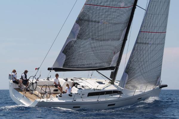 X - Yachts Xp 44 Manufacturer Provided Image