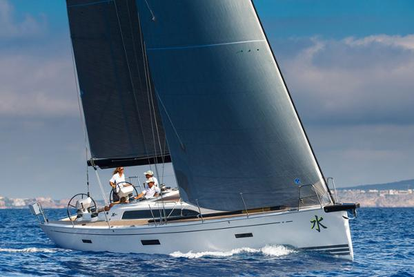 X-Yachts Xp 44 Manufacturer Provided Image