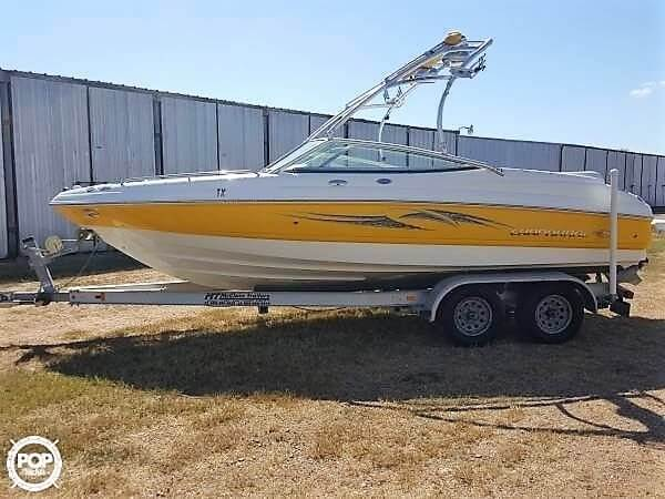 Chaparral 210 SSi 2007 Chaparral 210 SSi for sale in Victoria, TX