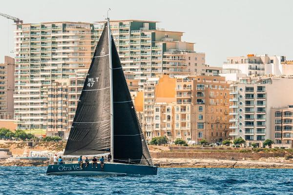 J Boats J/122 J/122 Malta