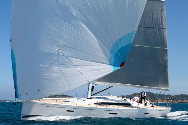 X - Yachts Xp 50 Manufacturer Provided Image