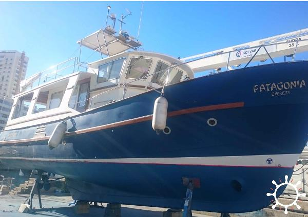 Fairways Marine FAIRWAYS 38