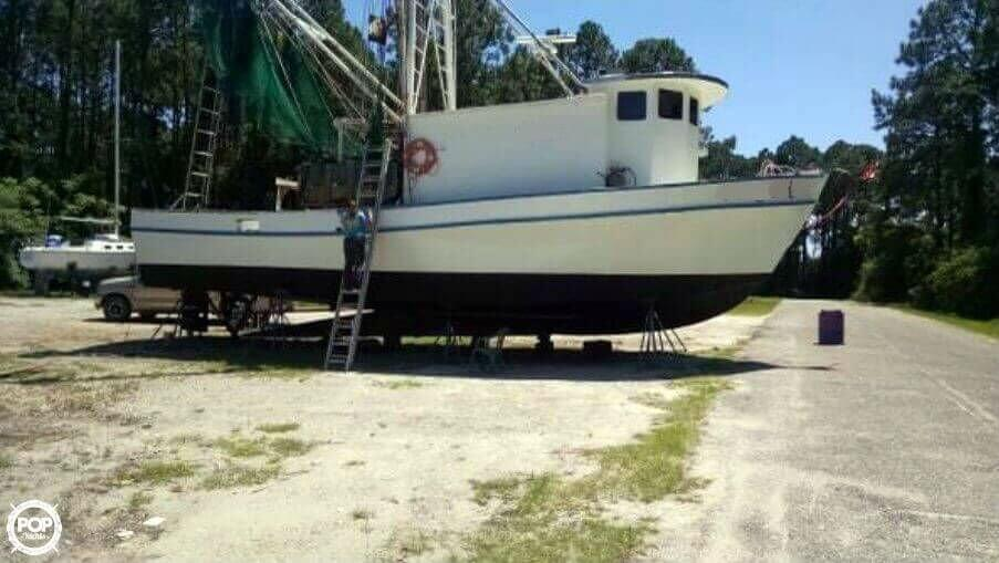Custom 45 1986 Custom Built 45 for sale in Apalachicola, FL