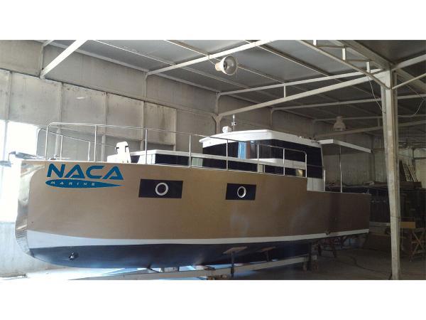 NACA Marine NACAMARINE 893