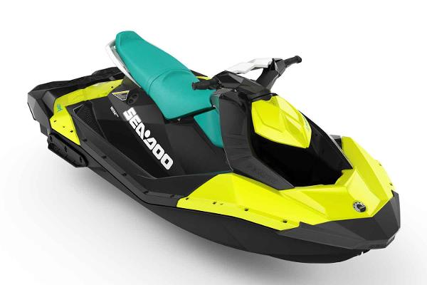 Sea-Doo Spark 3up
