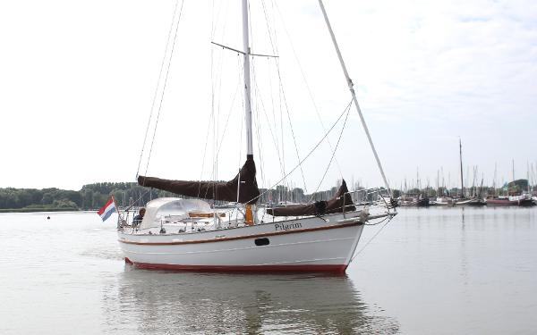 Colin Archer Roskilde 32