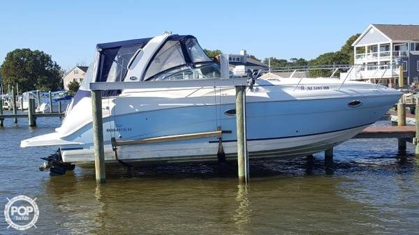 Rinker 320 Express Cruiser 2009 Rinker 320 Express Cruiser for sale in Brick, NJ