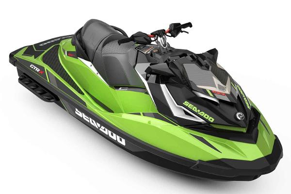 Sea-Doo GTR-X 230 Manufacturer Provided Image