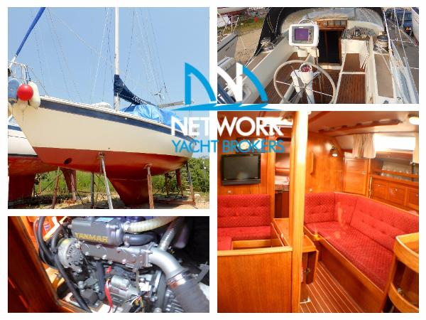 Westerly Oceanlord 41 Westerly Oceanlord 41
