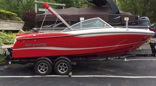 Bryant Boats Speranza