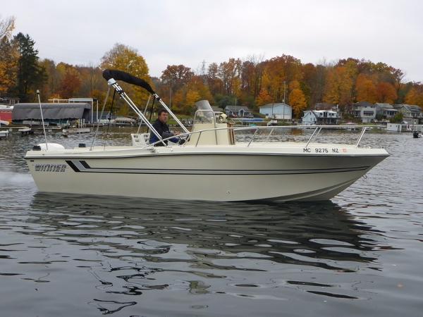 Winner Boats 2280 CC