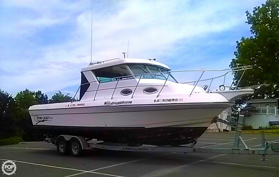 SportCraft 272 Sportfish 2000 Sportcraft 272 Sportfish for sale in Uwharrie National, NC
