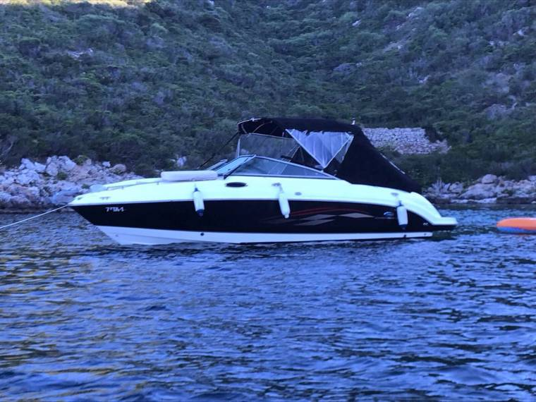 Chaparral Boats Chaparral Boats 255 SSi