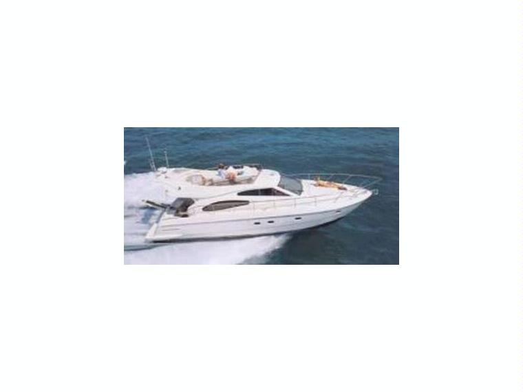 Ferretti Yachts FERRETTI 48