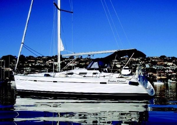 Beneteau Oceanis Clipper 393 2002 Beneteau Oceanis 393