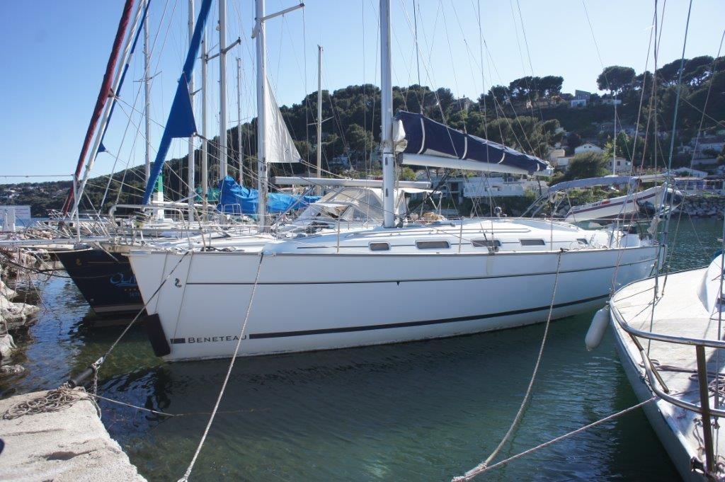 Beneteau Cyclades 39 Default