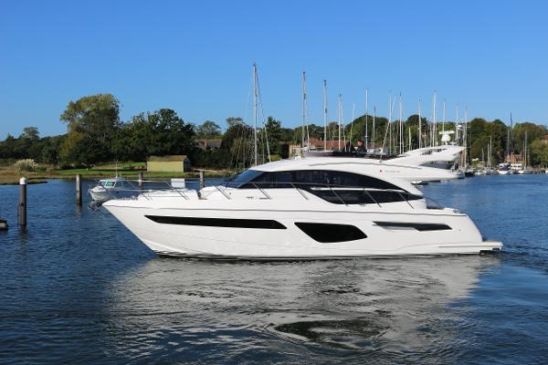 Princess 55 Princess 55 Flybridge  for Sale