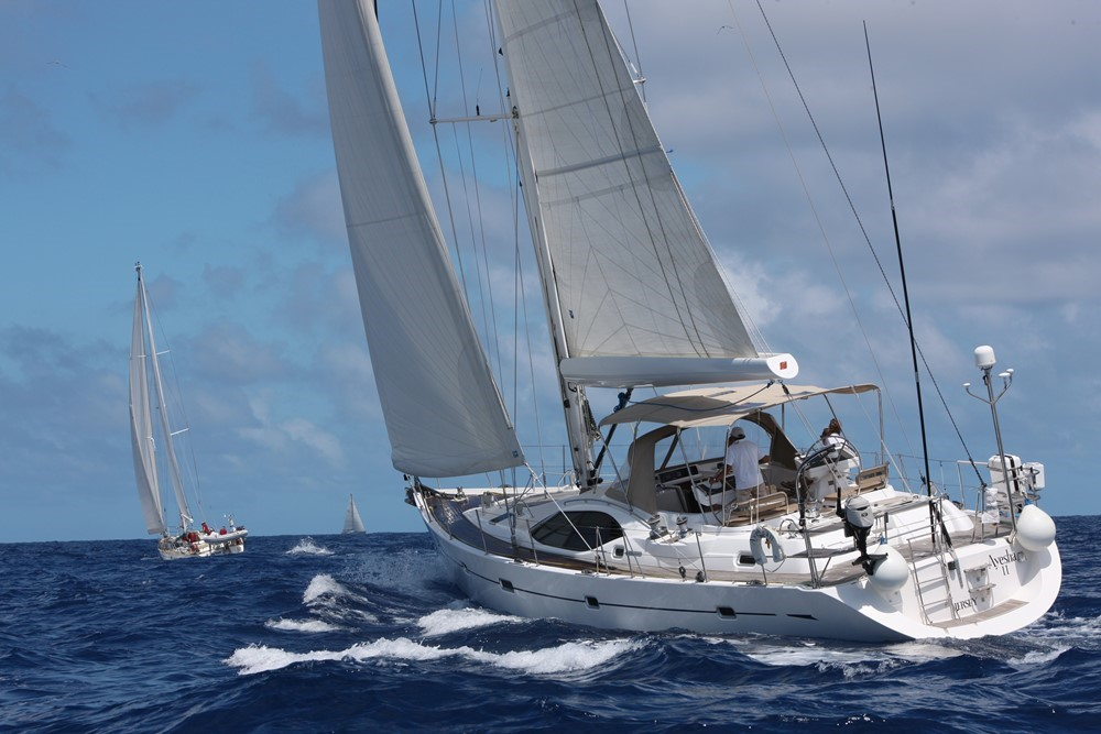 Oyster 575 For sale - Oyster 575