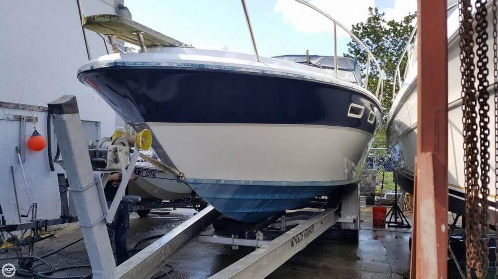 Sea Ray 300 Weekender 1977 Sea Ray 29 for sale in Delray Beach, FL