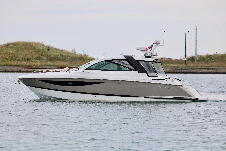 Cobalt A40 Coupe Cobalt 2017 A40