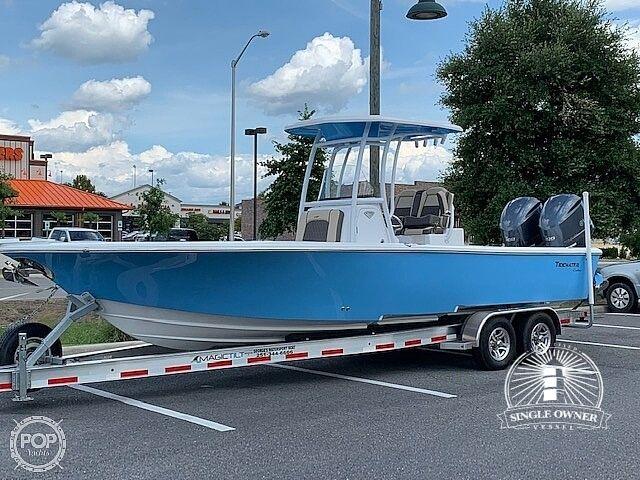 Tidewater 2700 Carolina Bay 2019 Tidewater 2700 Carolina Bay for sale in Spring, TX