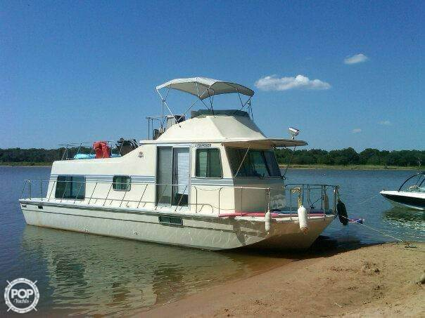 Harbor Master 37 1983 Harbor Master 37 for sale in Whitesboro, TX