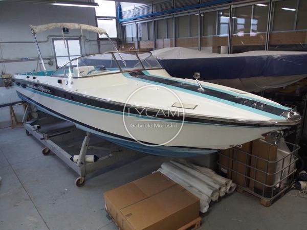 Offshore Yachts Montecarlo 30