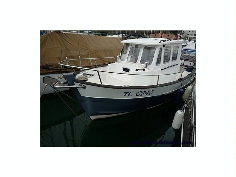 Rhea Marine RHEA MARINE RHEA 750 TIMONIER LT36899