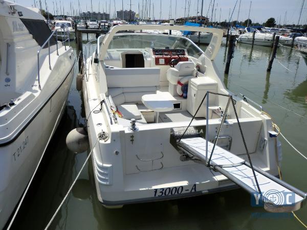 Cranchi Cruiser 32 CIMG0125