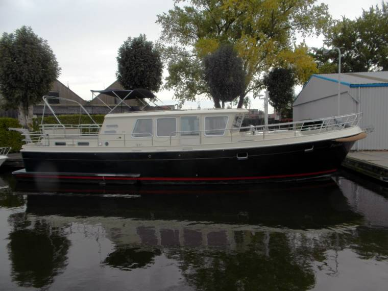 Aquanaut Aquanaut Drifter 1500 Trawler