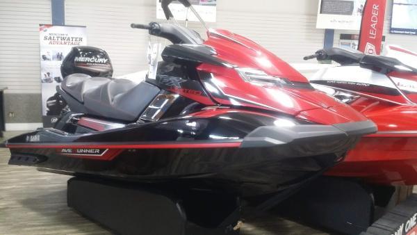 Yamaha Boats FX Limited SVHO