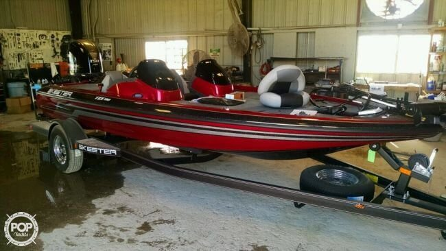 Skeeter 190 Tzx 2015 Skeeter TZX190 for sale in Ville Platte, LA