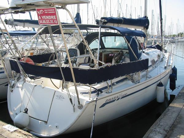 Bavaria Bavaria 35 Cruiser