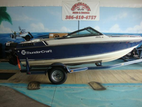 Thundercraft 162LS