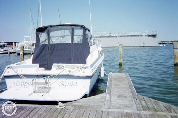 Carver Montego 32 1987 Carver Montego 32 for sale in Norfolk, VA