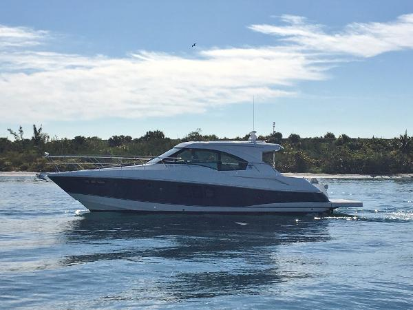 Cruisers 45 Cantius Cruisers Yachts