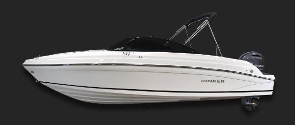 Rinker Q3 OB / Outboard Models